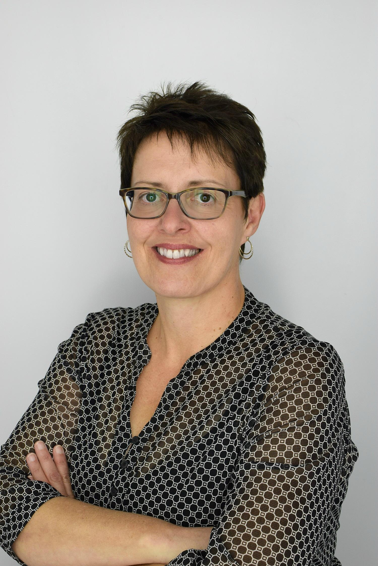 Jo-Anne Gray