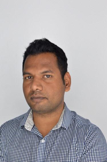 Sankar Nammalwar