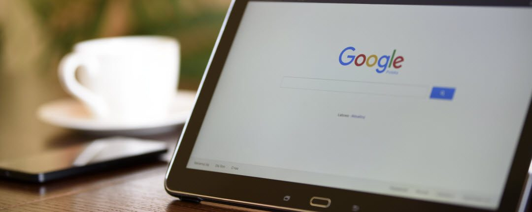 Expanded Text Search Ads Driving Performance