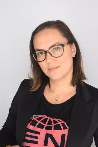 Karine Rocha